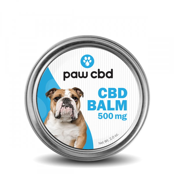 Pet CBD Balm for Dogs