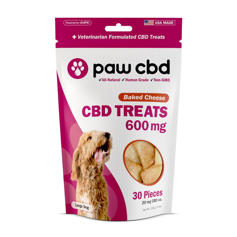 Pet CBD Oil Treats for Dogs