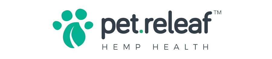 Pet ReLeaf logo