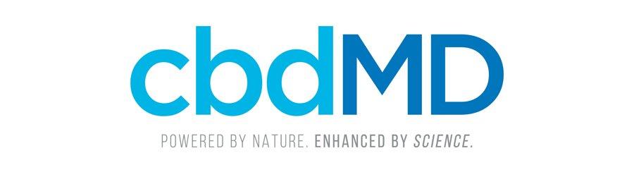 cbdMD logo