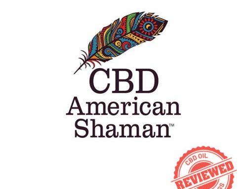 CBD American Shaman: Review