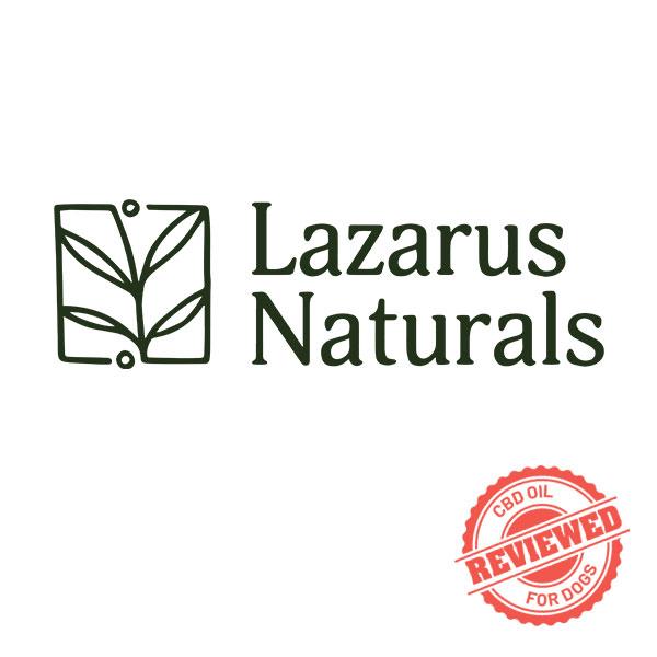lazarus-naturals-logos