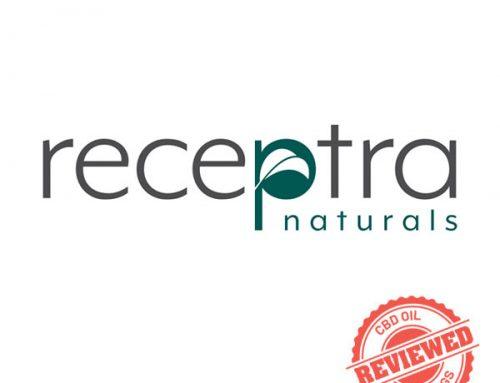 Receptra Naturals: Review